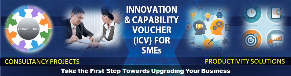 Capability Development Grant (CDG) for SMEs