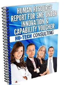 HR Report for SMEs under Voucher SPRING